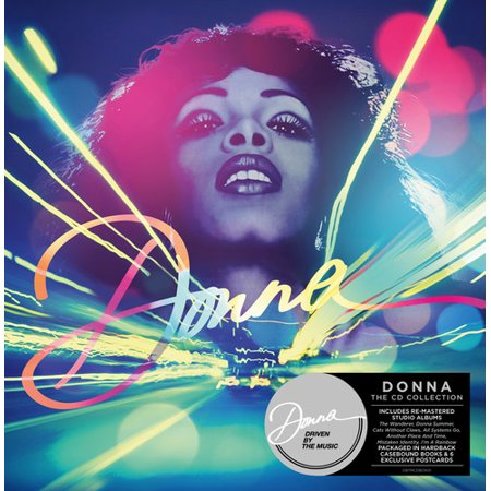 Donna-The CD Collection (CD)