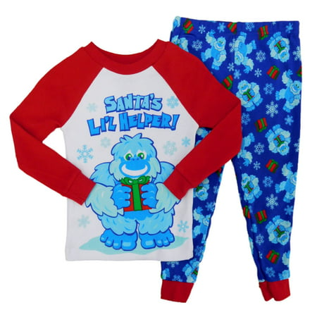 8d91c80b0f26 Holiday Time - Infant   Toddler Boys Santa s Lil Helper Christmas ...