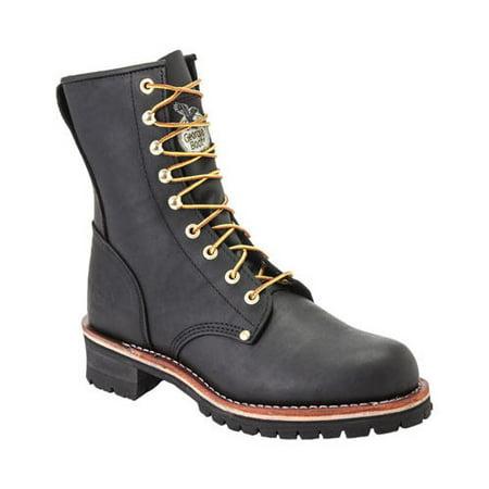 (Men's Georgia Boot G83 8