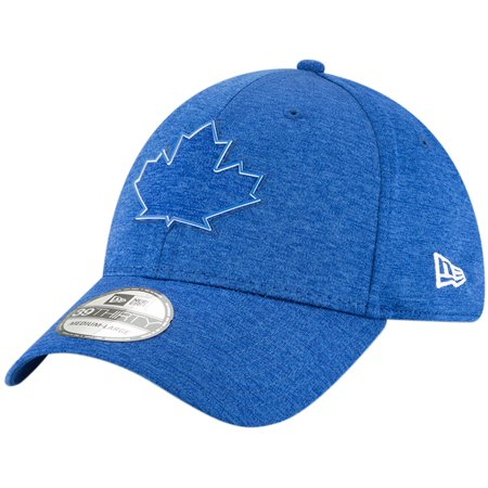 Toronto Blue Jays New Era 2018 Clubhouse Collection Classic 39THIRTY Flex Hat - - Halloween Clubs Toronto
