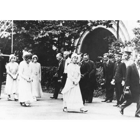 Empress Nagoto Of Japan History