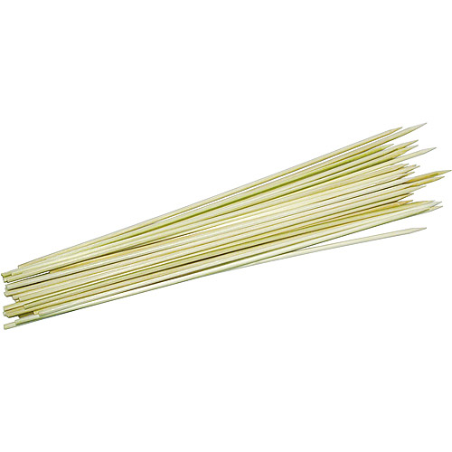 Bamboo BBQ Skewers, 100-Ct.