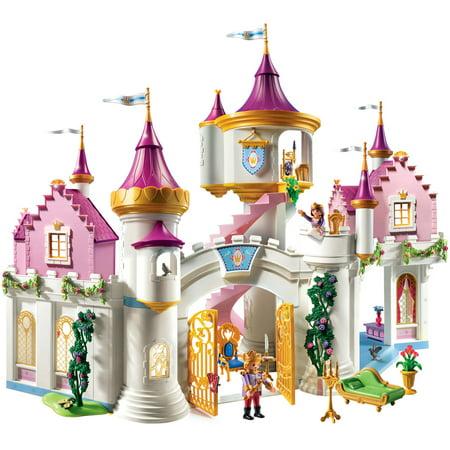 PLAYMOBIL Grand Princess Castle - Walmart.com