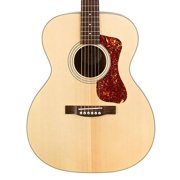 Guild Westerly Collection OM-240E Acoustic-Electric Guitar