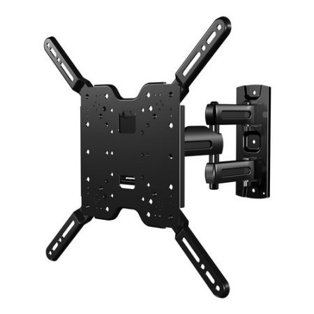 Sanus Vuepoint Full Motion Wall Mount For 32 Inch To 47
