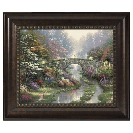 Thomas Kinkade Stillwater Bridge (Thomas Kinkade Stillwater Bridge - 16
