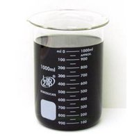 SEOH Beaker Borosilicate Glass Graduated Low Form 1000ml - EACH