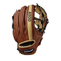"Wilson 11"" A500 Series Baseball Glove, Right Hand Throw"