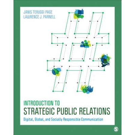 Introduction to Strategic Public Relations : Digital, Global, and Socially Responsible