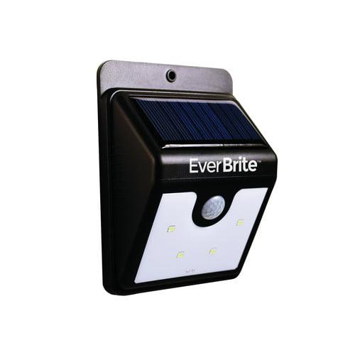 As Seen TV Ever Brite Light Solar Powered Cordless