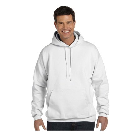 Mens Ultimate Cotton 90/10 Pullover Hood, Style F170