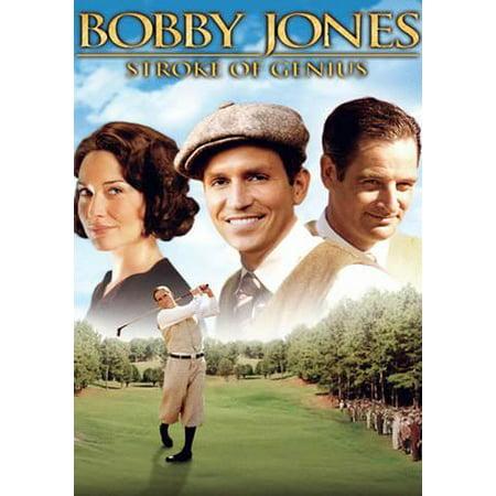 Bobby Jones: Stroke of Genius (Vudu Digital Video on Demand)