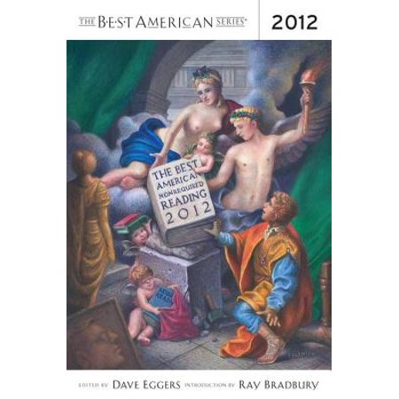 The Best American Nonrequired Reading 2012 -