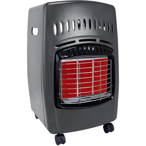 Comfort Glow Cabinet Propane Heater by Propane Heaters