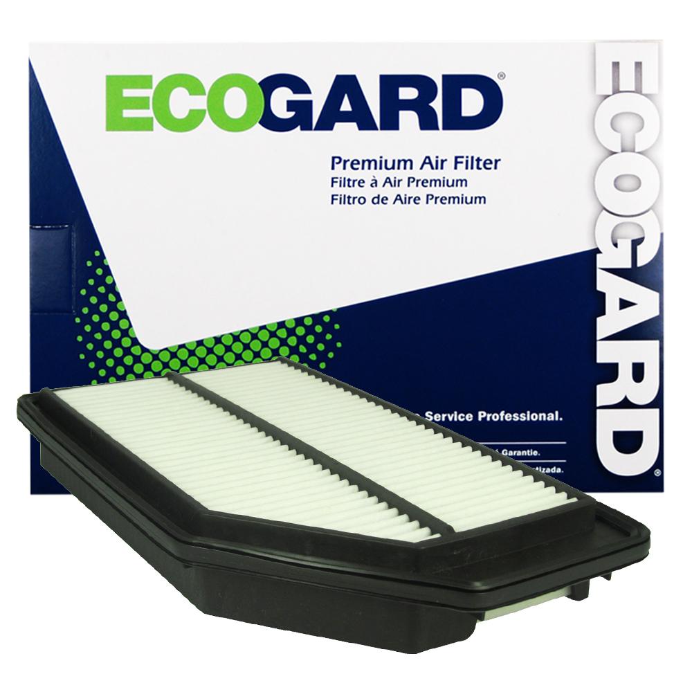 ECOGARD XA6153 Premium Engine Air Filter Fits 2011-2017 Honda Odyssey