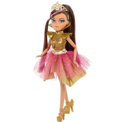 Bratz Sea Stunnerz Yasmin Doll by MGA Entertainment