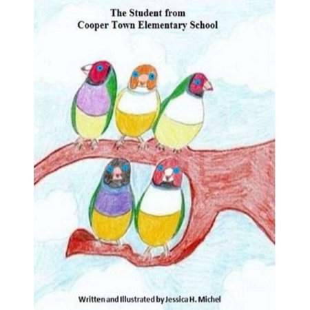 The Student from Cooper Town Elementary School - eBook