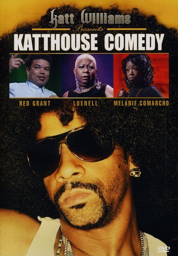 Katthouse Comedy by SALIENT MEDIA