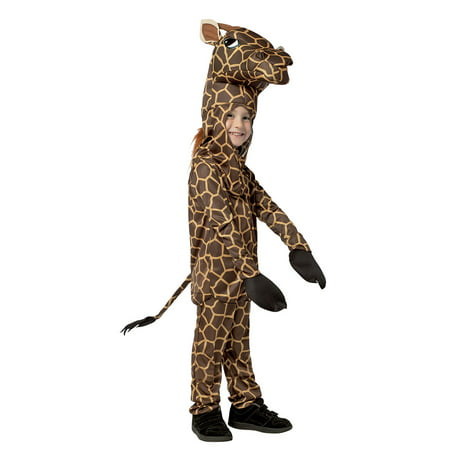 Funny One Year Old Halloween Costumes (Giraffe Funny Kids Costume)