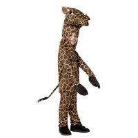 Giraffe Funny Kids Costume