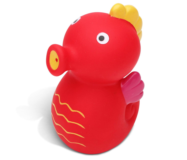 Bath Toy Buddy Dophin: Toddler Bathtime Learning Toy Dollibu Bath Buddies Sea