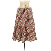 Pre-Owned Tommy Hilfiger Women's Size 6 Casual Skirt