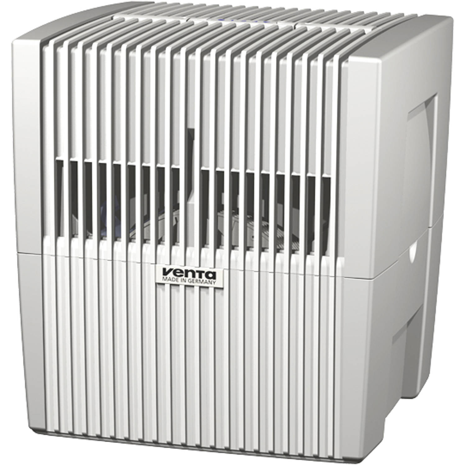 Venta LW25 2-in-1 Humidifier and Air Purifier for Life, White