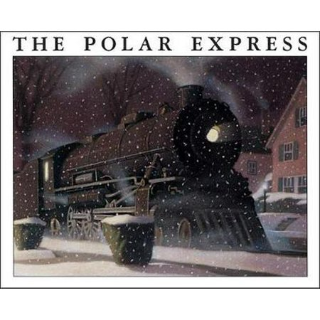 The Polar Express: Mini Edition (Hardcover)](Learning Express Miami)