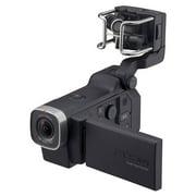 Zoom Q8 Handy Professional 4 Track Audio Recorder HD Video Professional Camera