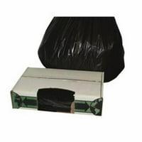 Black ESX Trash Bags - Walmart com