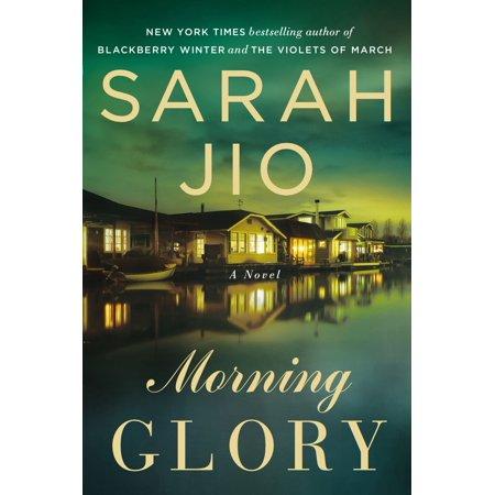 Morning Glory - eBook](Morning Glory Stationery)