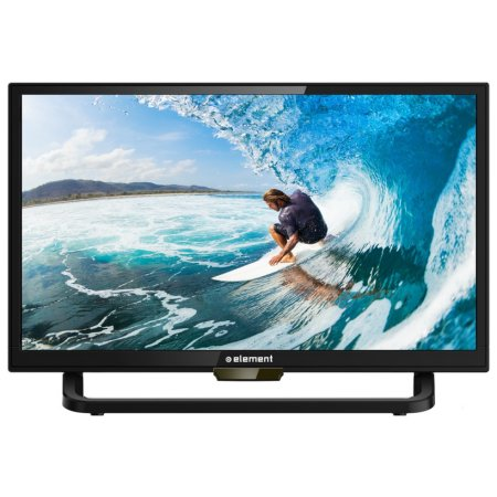 "Refurbished Element 24"" Class HD (720P) LED TV (ELEFW248)"