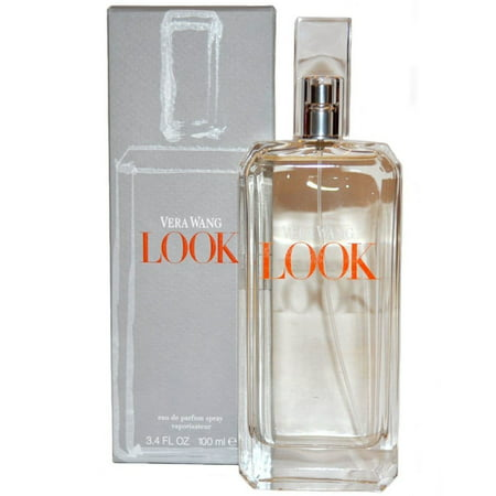 Vera Wang Look Eau de Parfum for Women 3.4 oz