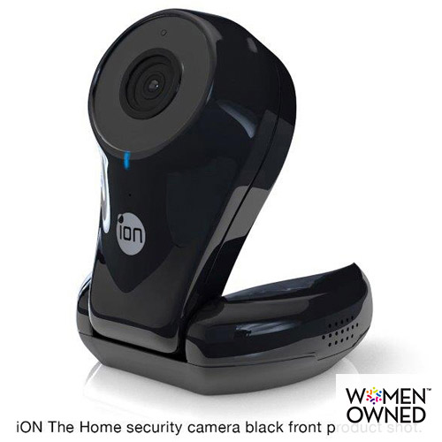 iON Home Cloud Camera System