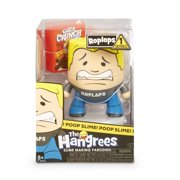 The Hangrees Roplops Collectible Parody Figure with Slime
