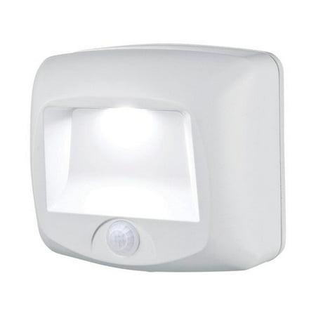 Mr. Beams LED White Deck/Step Light MB530-WHT-01-02