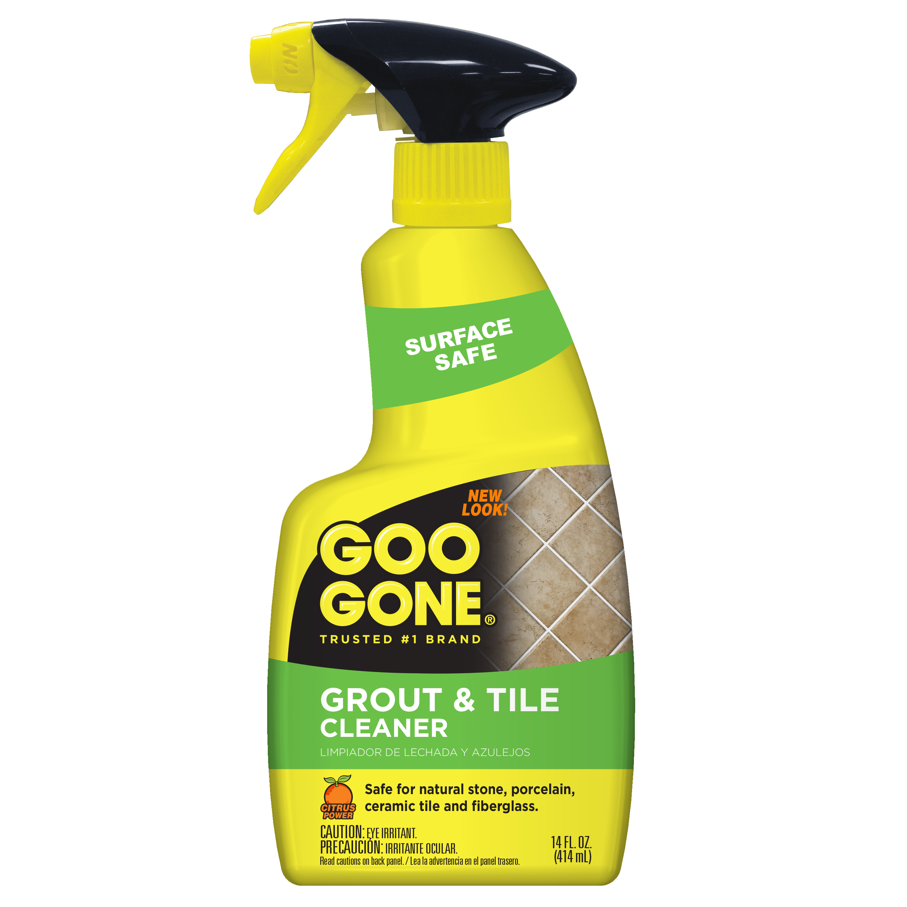 Goo Gone Grout Cleaner, 14 fl oz