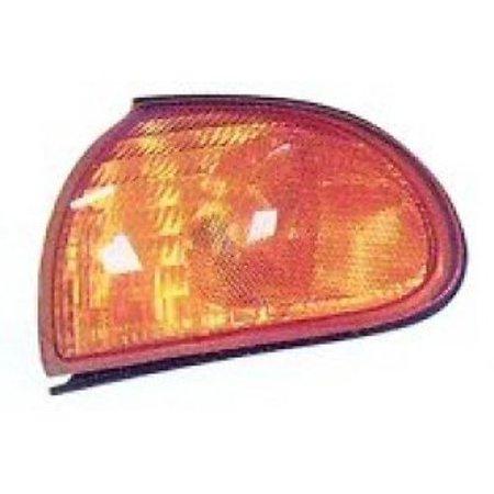 SIDE MARKER LAMP Fits FD WDSTR 98 S.M.L -