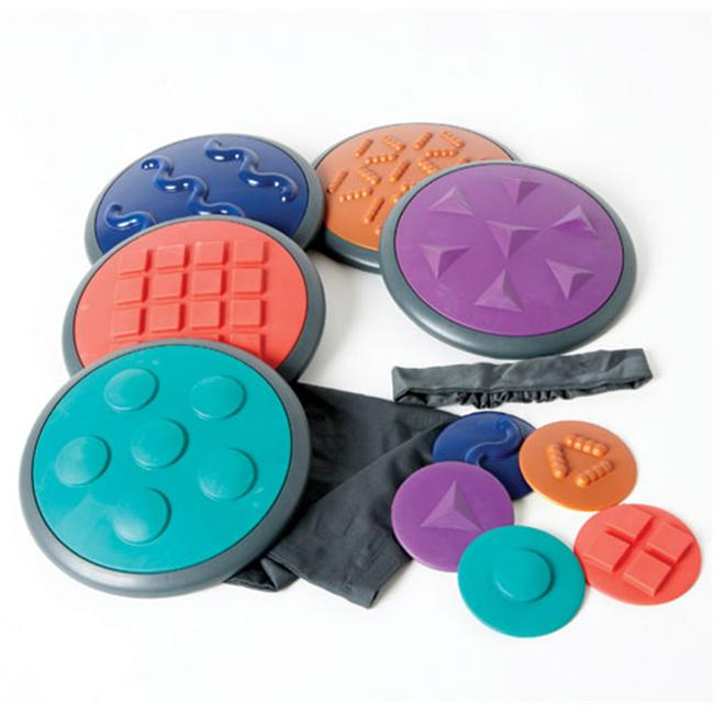 Gonge G-2118 Tactile Discs Set 2