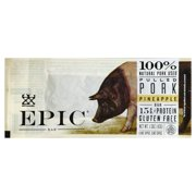Epic Provisions Epic  Bar, 1.5 oz