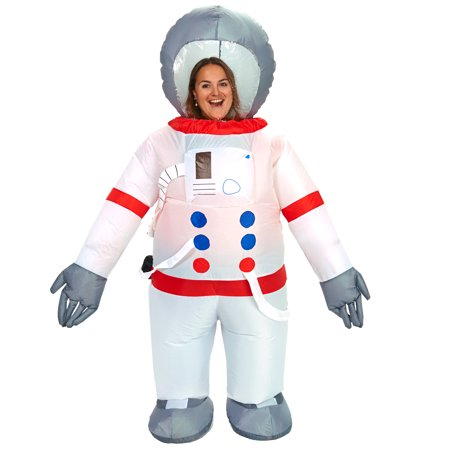 Astronaut Inflatable Adult Halloween - Inflatable Halloween Costumes For Sale