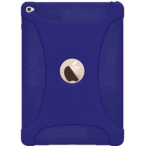 Amzer Silicone Skin Jelly Case for Apple iPad Air 2