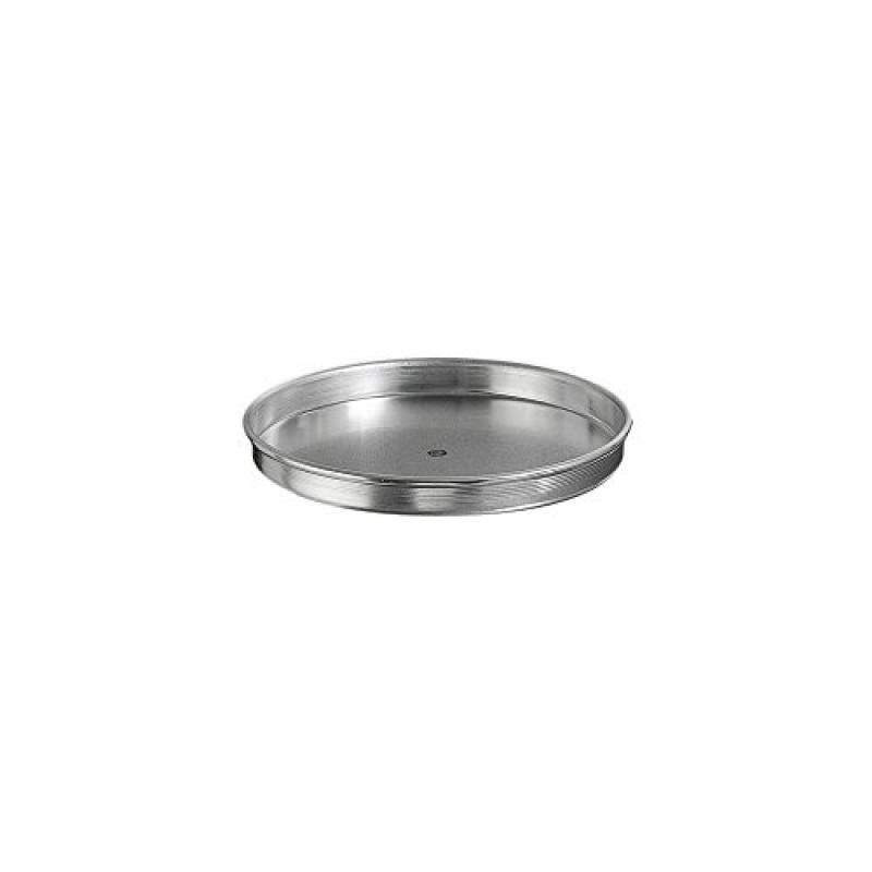 "American Metalcraft A4016 Straight-Sided Alum. 16 x 1"" Pizza Pan by"