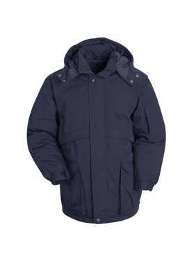 Men's Heavyweight Parka