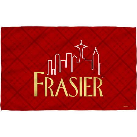 Frasier Towel