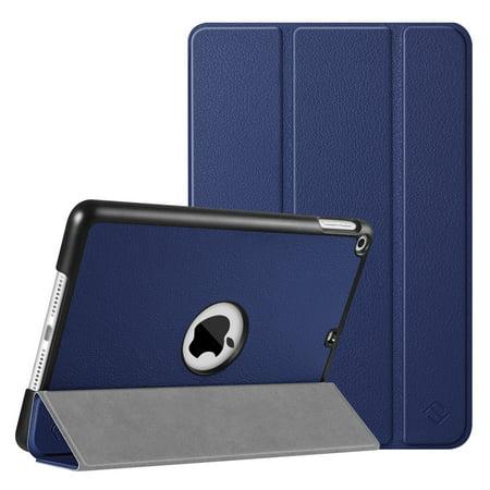Fintie iPad Mini 5 2019 Case - Lightweight SlimShell Stand Cover with Auto Sleep/Wake,