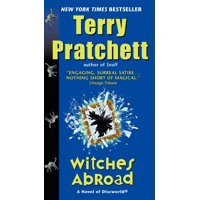 Discworld: Witches Abroad (Paperback)