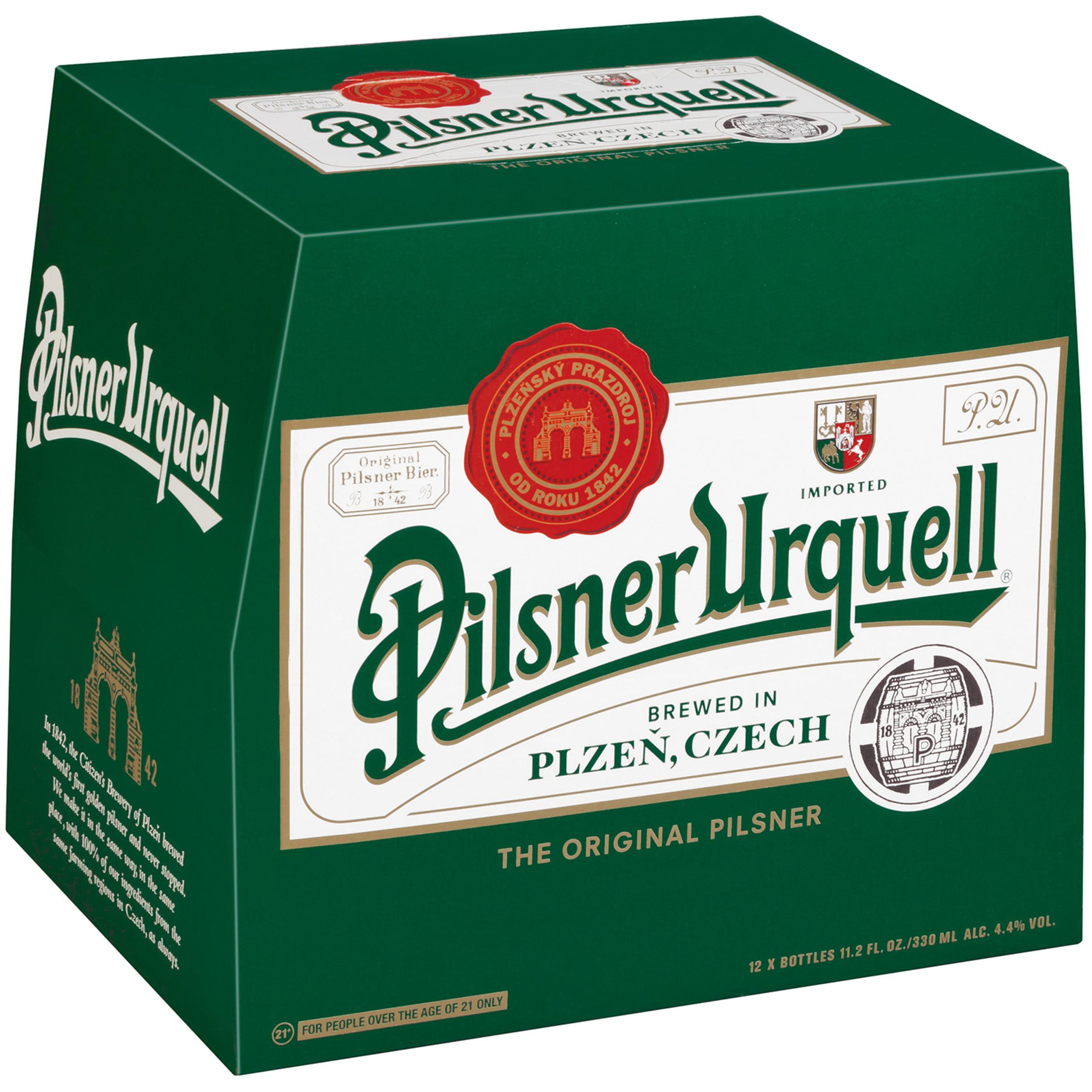 Pilsner Urquell Bar Runner Gift Boxed