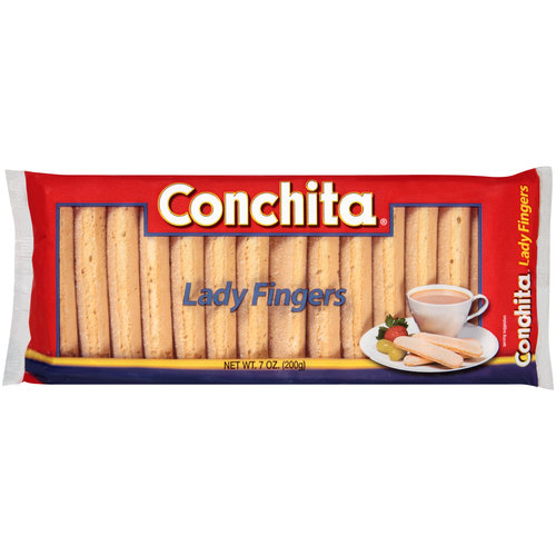 Conchita Lady Fingers, 7 oz