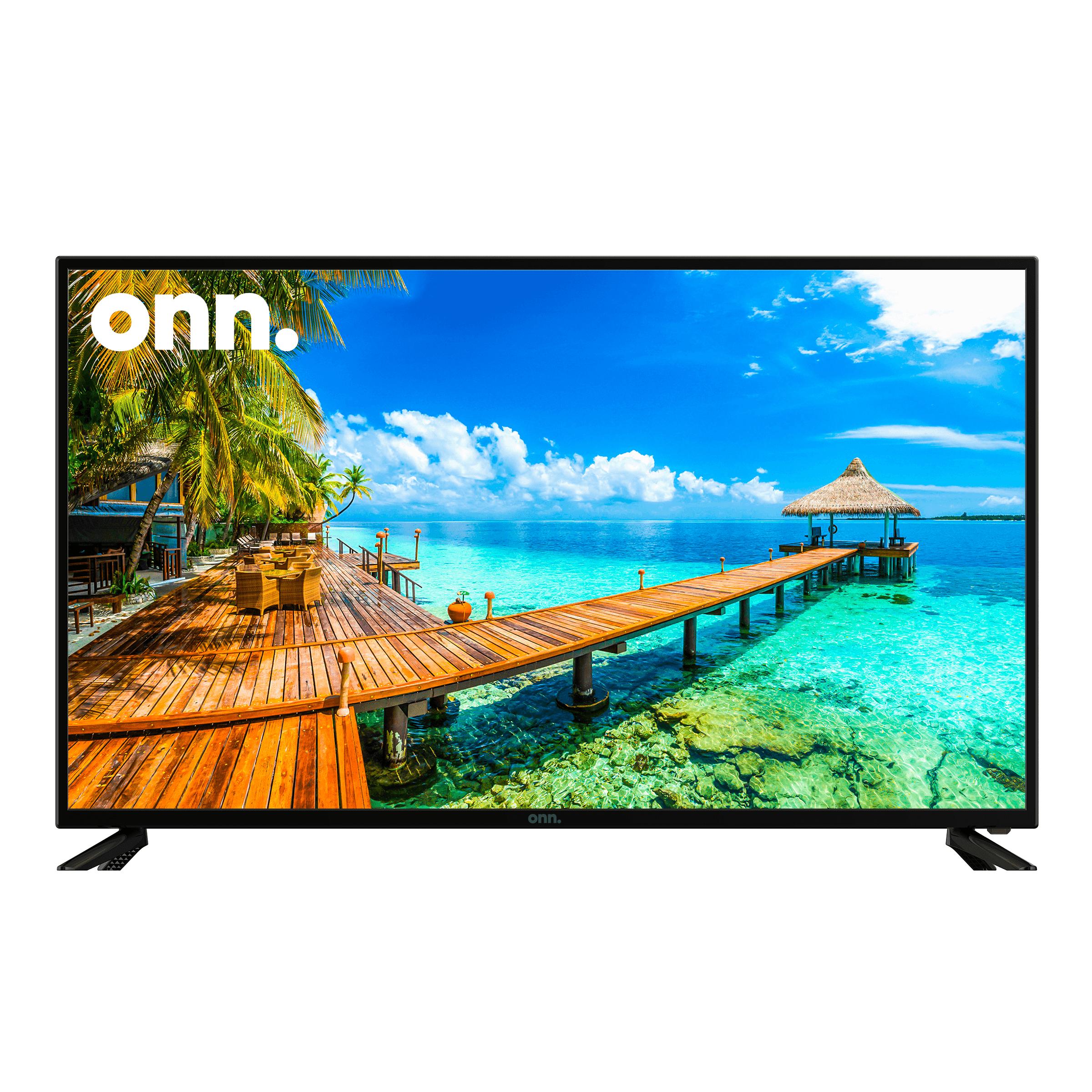 "onn. 50"" Class 4K (2160p) Ultra HD LED TV (100002461)"